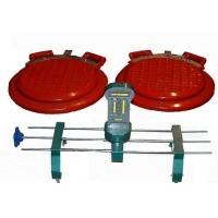 霍尔电子生产供应前轮定位测量仪