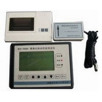 霍尔专业供应便携式制动性能测试仪、路试仪、制动仪