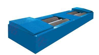 供应新国标滚筒反力式制动试验台 汽车制动台高清图片