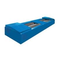 霍尔电子供应新国标滚筒反力式制动试验台、汽车制动台