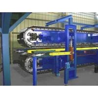 聚氨酯板材生产线