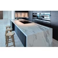 西班牙德赛斯超薄抗菌岩板进口台面柜门陶瓷板