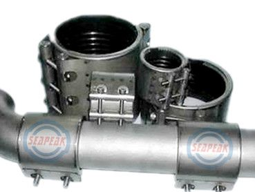燃气管道快速修补器