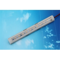 led橱柜展柜灯条 led铝槽防水硬灯条