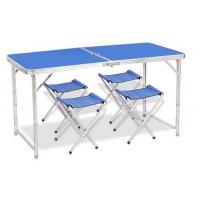 户外折叠桌 广告桌地摊桌