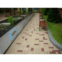 国美陶瓷透水砖