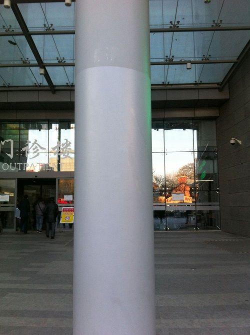 市政专用  不粘纸 防粘贴的水性防粘贴釉面漆