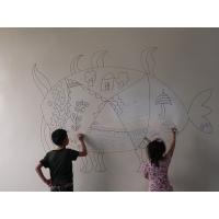 坚固实用的白板釉面漆