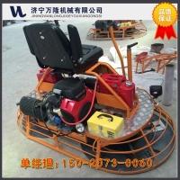 座驾式磨光机 混凝土座驾磨光机