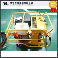 现货批发移动式液压动力站 小型液压动力站