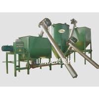 Ⅰ型干混砂浆设备