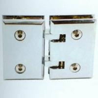 科导专业工程五金系列-浴室门夹-KE-930