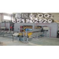 速生木材改性高密度层积材生产工艺设备