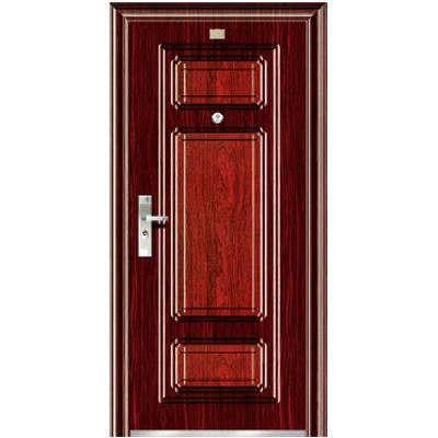 成都bbin平台钢质门-木之雅(33)