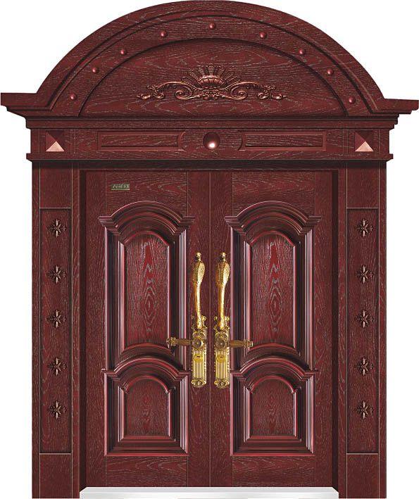 10公分皇室风范(双开门)甲级-降香红檀