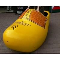 杭州提供荷兰木鞋 玻璃钢雕塑