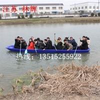 塑料船 江苏塑料船 6米塑料船