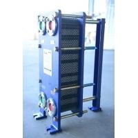 DFM5地暖集体供暖专用板式换热器