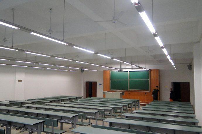 武汉教室灯 - 晨辉光宝专业教室灯图片