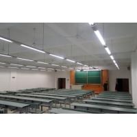 武汉教室灯