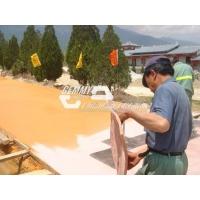 混凝土面层材料脱模粉/压模地坪脱模粉/脱模剂