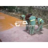 光亮透明保护剂/油性密封养护剂/混凝土面层透明密封剂