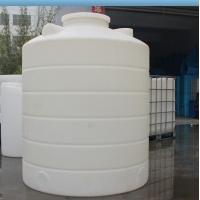 节能环保塑料罐 水处理塑料桶 供水储罐