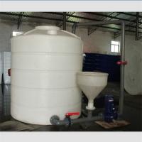 塑料储罐  耐酸碱 抗老化