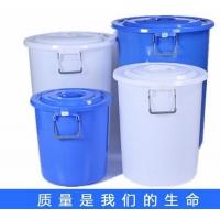 家用洁具桶 洗浴塑料桶 加厚款圆形桶 存储水桶