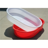 园艺种植塑料盆 养花盆 加厚款塑料盆