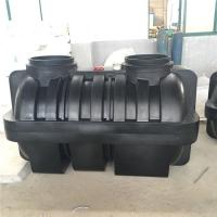 农业节水塑料储罐 农用灌溉蓄水桶 农业塑料化粪池
