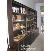 供应天津木制展柜天津化妆品展示柜