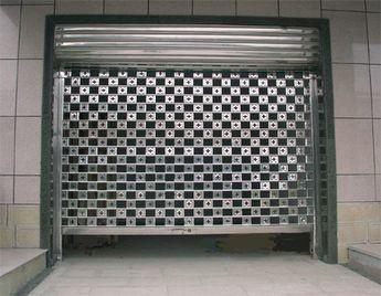 东丽区黑钛金全框玻璃,天津黄钛金全框玻璃门