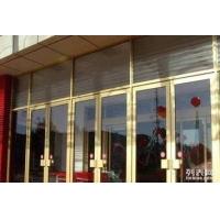天津安装玻璃门,东丽区安装玻璃门,安装钢化玻璃门价格