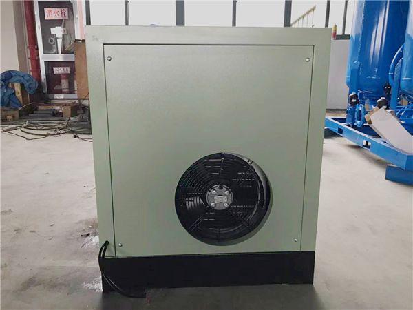 冷干机蒸发器20Nm min 立方