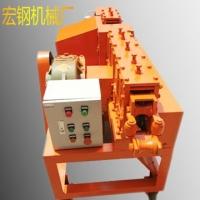 建筑钢管直管机