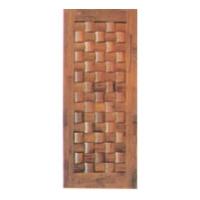 川王實木套裝門-產品八