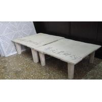 纤维水泥架空隔热板凳