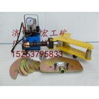 DWP-12A电动液压铜铝排弯排机价格