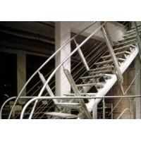 飞腾供应各种类型的钢格板/楼梯踏步板