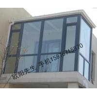 不锈钢门窗,铝合金防护窗