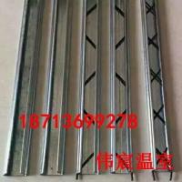 不生锈的压膜槽   压膜卡的批发 铝合金压膜槽