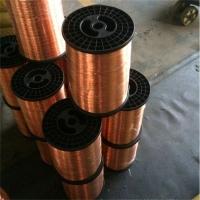 供应环保T2紫铜线,无氧紫铜线 ,TU2紫铜扁线