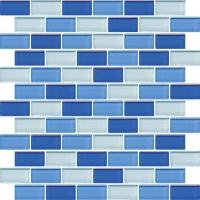赛德马赛克玻璃砖系列