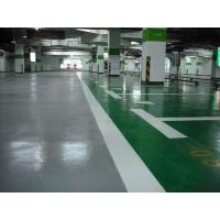 环氧树脂薄/平涂地板