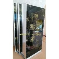 晶钢橱柜门 晶钢门 整体橱柜扇 灶台门 晶钢橱柜扇 橱柜门