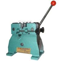 球墨铸铁台式Ⅲ型分体冷焊机 专业焊接铜线冷接机