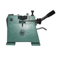 供应台式II型冷焊机 专业焊接铜线冷接机