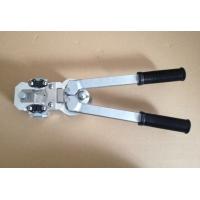 大力冷接钳子 铜铝电线电缆接线机 长柄手钳式冷焊机