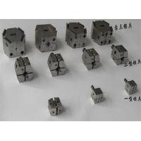 专业手钳式冷接机 电线电缆接线机模具